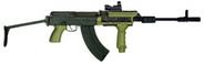 Vz. 58 Tactical
