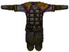 Melitine Lancer Lamellar Armor