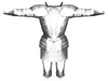 Pendorian Knight Armor