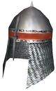 Khergit war helmet