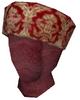 Court hat