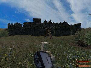 Avendor Siege - Attacker
