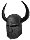 Great horned helm 2