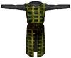 Knight Surcoat Fierdsvain Nobility