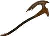 Itm pop dragonspine axe