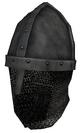 Reinf helmet new