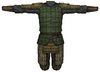 D'Shar Elite Armor