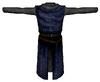 Knight Surcoat Blue