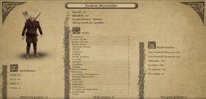 Sarleon Skirmisher