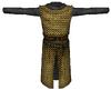 Knight Surcoat Yellow