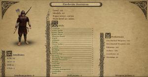 Fierdsvain Huntsman (profile)