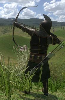 Strange Rune Bow2