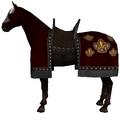 Caparisoned horse red.png