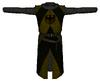 Double Headed Eagle Surcoat