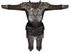 Studded Pauldron Plate Armor
