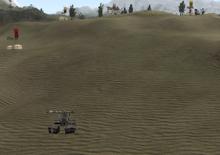 Hidden Mines