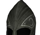 Noldor Captain Helm