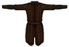D'Shar Studded Leather
