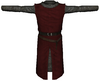 Knight Surcoat Red