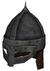 Helmet w eyeguard new