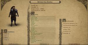 Melitine Free Brother