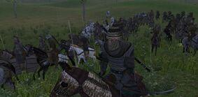 Kjuda battle