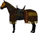 D'Shar Armored Hunter