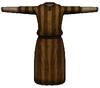 Goldbraided Nomad Robe