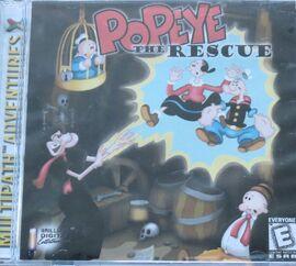 Pops rescue