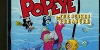 Popeye & the Sunken Treasure