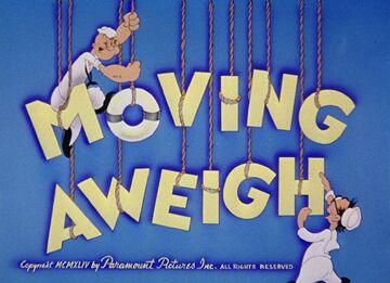 Movingaweigh