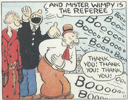 Wimpy the Referee