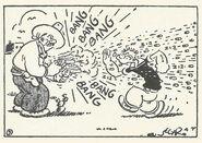 Popeye unfull of led