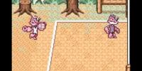 Popeye: Beach Volley Ball