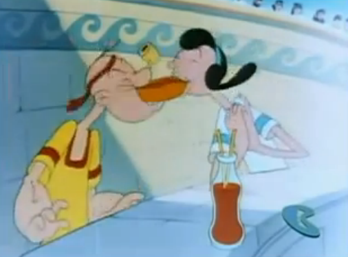 File:Popeye and Olive in Popeye Meets Hercules.png