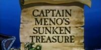 Captain Meno's Sunken Treasure