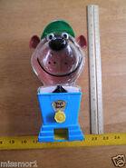Yogi Bear Gumball