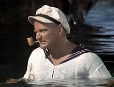 Popeye Williams