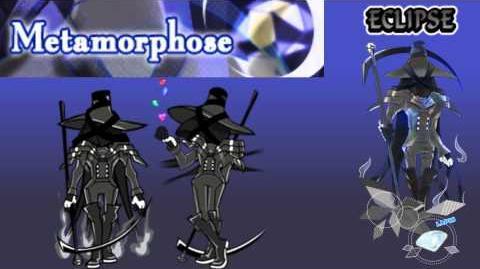 CAPACITY GATE HD 「Metamorphose」