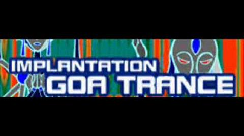 GOA TRANCE 「IMPLANTATION LONG」