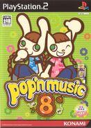 Pop'n Music 8