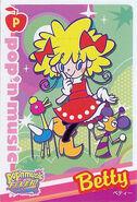 Betty Card
