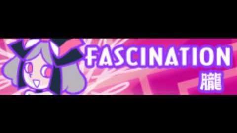 FASCINATION 「朧」