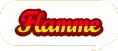 Flamme banner