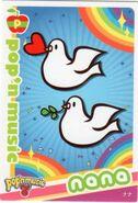 Nana Card