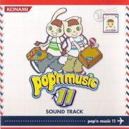 Pop'n music 11 SOUND TRACK