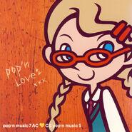 Pop'n music 7 AC - CS pop'n music 5