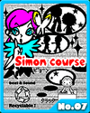 Simon Course