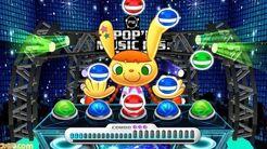 Pop-n-Music-Wii