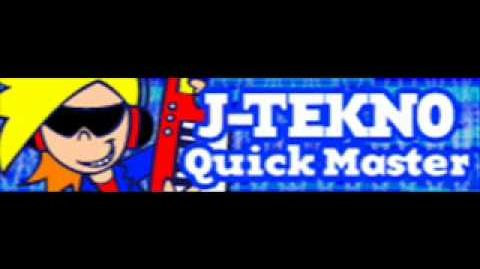 J-TEKNO 「Quick Master」